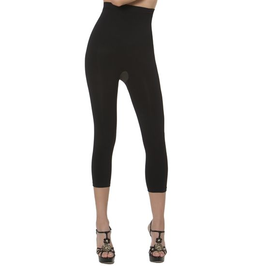 Aha Moment by N-fini Womens High-Waisted Control and