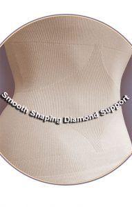 aha moment shapewear diamond support