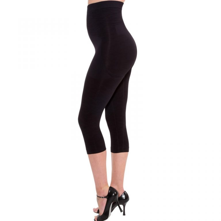 Leggings with Tummy Control - Aha Moment by n-fini