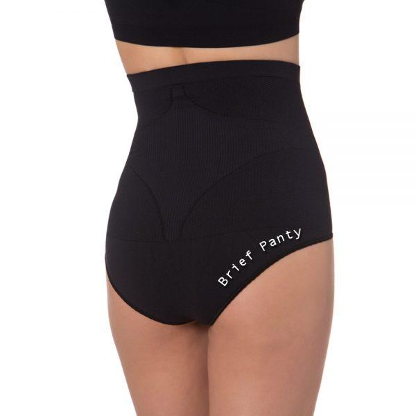 back control panty